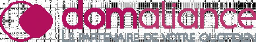 Logo DOMALIANCE AISNE