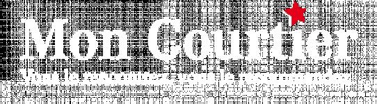 Logo MON COURTIER