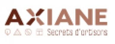 Logo AXIANE MEUNERIE