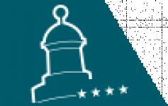 Logo Hostellerie De la Pointe Saint Mathieu