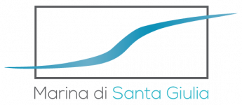 Logo MARINA DI SANTA GIULIA