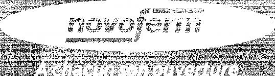 Logo NOVOFORM