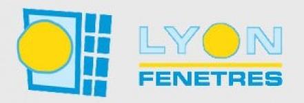 Logo LYON FENETRES