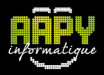 Logo AAPY INFORMATIQUE