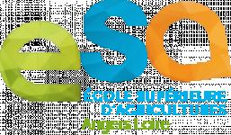 Logo ECOLE SUPERIEURE D AGRICULTURE D ANGER