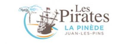 Logo PLAGE PIRATES