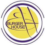 Logo HOUSE BURGER 44