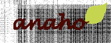 Logo ANAHO