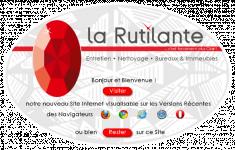 Logo LA RUTILANTE
