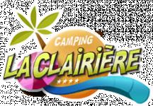 Logo CAMPING LA CLAIRIERE