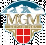 Logo MGM Constructeur