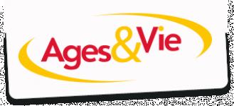 Logo AGES ET VIE
