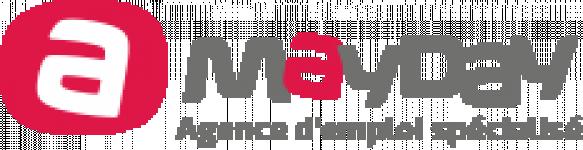 Logo CRIT Mayday Communication et Digital