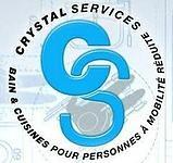 Logo CRYSTAL SERVICES