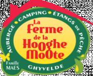 Logo Les Sources de la Hooghe Moote-Gpe Nature et & Vacances