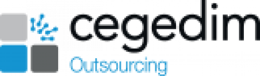 Logo CEGEDIM OUTSOURCING