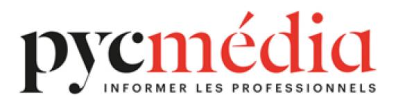 Logo PYC EDITION PUBLICATIONS YVES COLOMBOT