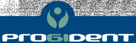 Logo PROGIDENT