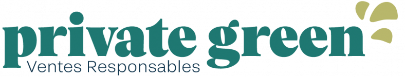 Logo PRIVATE GREEN