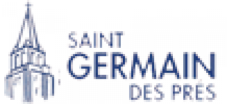 Logo SAINT GERMAIN DES PRES