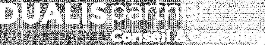 Logo DUALIS partner