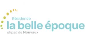 Logo EHPAD RESIDENCE LA BELLE EPOQUE