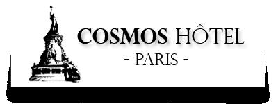 avis COSMOS HOTEL