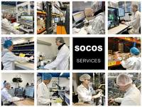 avis SOCOS SERVICES