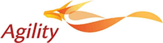 Logo AGILITY