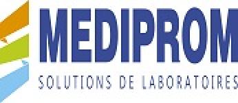 Logo MEDIPROM