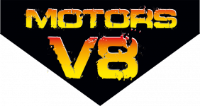 avis MOTORS V8