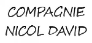 avis COMPAGNIE NICOL DAVID