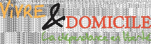 Logo VIVRE ET DOMICILE