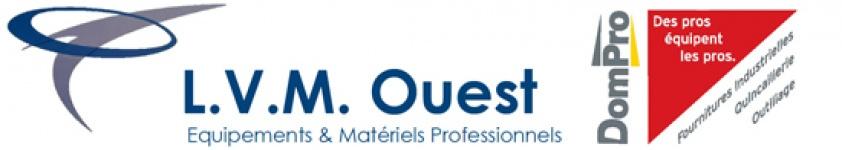 Logo LVM OUEST