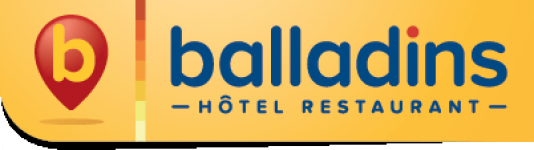 Logo BALLADIN