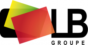 Logo LB GROUPE