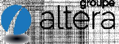 Logo ALTERA SERVICE