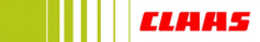 Logo CLAAS FRANCE
