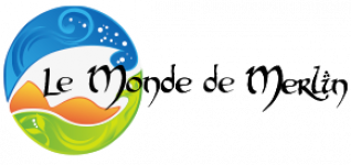 Logo LE MONDE DE MERLIN