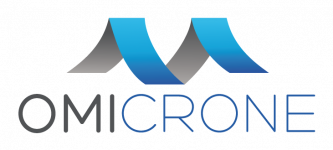 Logo OMICRONE