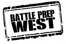 Logo Battleprep
