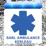 Logo AMBULANCES KERLEAU