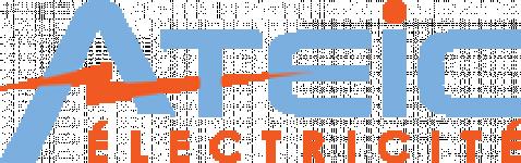 Logo ATEIC ELECTRICITE