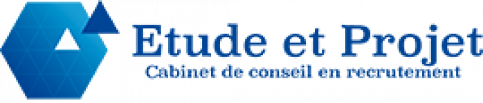 Logo ETUDE ET PROJET