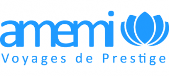 Logo AMEMI VOYAGES