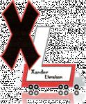 Logo XL XANDER LIVRAISON