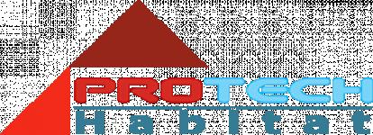 Logo PROTECH HABITAT