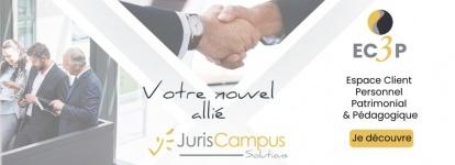 Logo JURISCAMPUS
