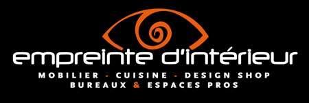 Logo EMPREINTE EXTERIEURE EMPREINTE INTERIE