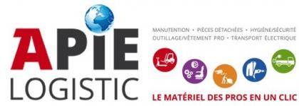 Logo APIE LOGISTIC